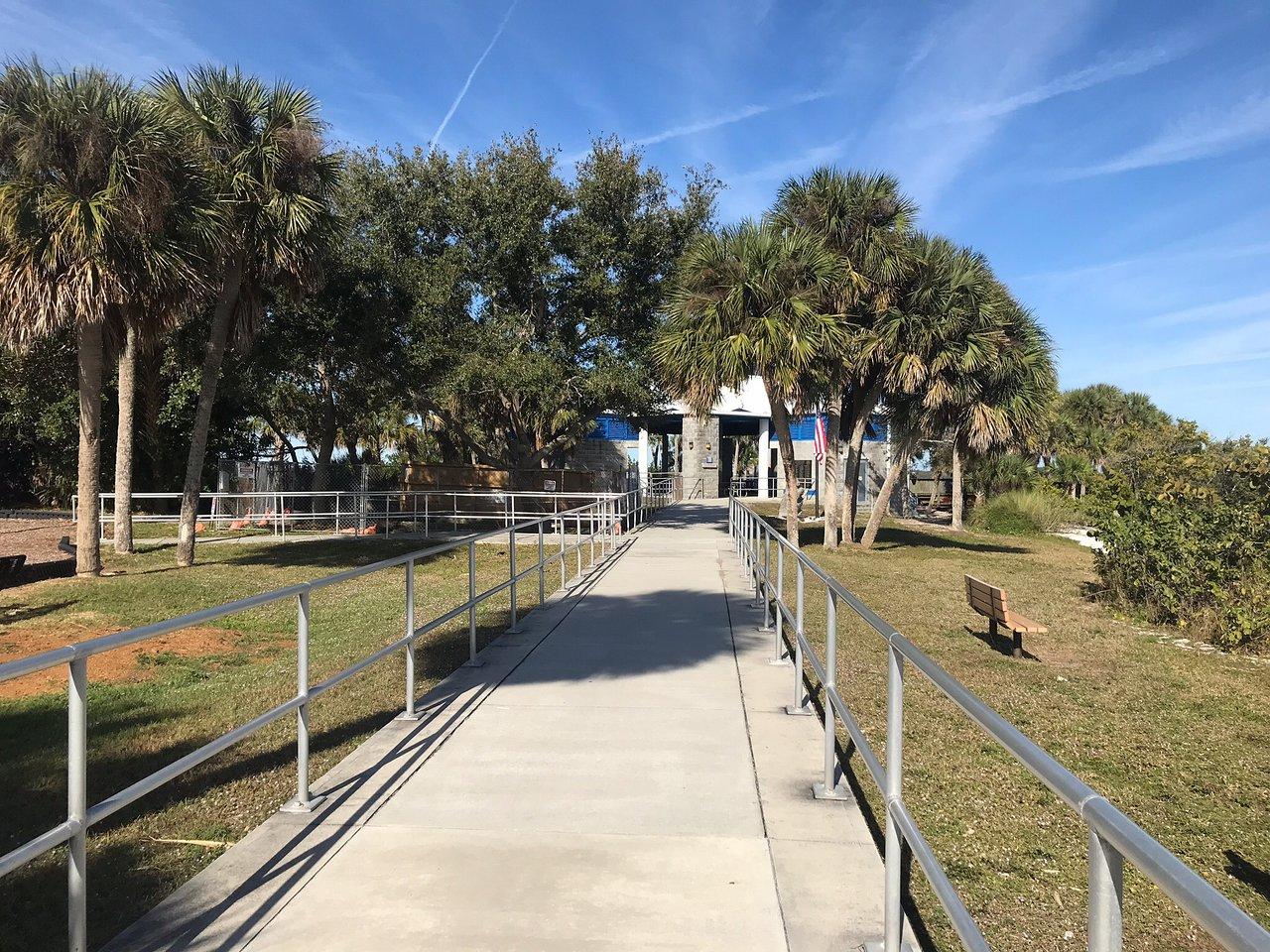 Rotary Park at Suntree